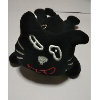 キヨ キヨ猫 ぬいぐるみ キーホルダー(キャラクターグッズ)