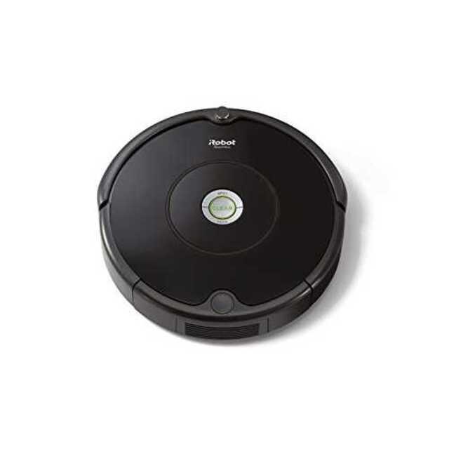 ルンバ 606 アイロボット ロボット掃除機 高速応答プロセスiAdapt搭載  スマホ/家電/カメラの生活家電(掃除機)の商品写真