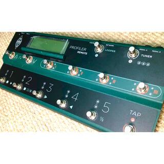 コルグ(KORG)のKemper remote(エフェクター)