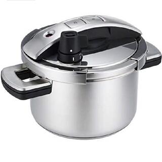 マイヤー(MEYER)の新品定価3,3万(Meyer) 圧力鍋  4.0L YR-PC4.0(鍋/フライパン)