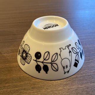 ムーミン 食器 茶碗 ライスボール(食器)