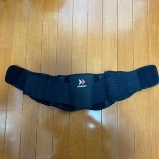 ザムスト(ZAMST)の腰サポーター スポーツ用(トレーニング用品)