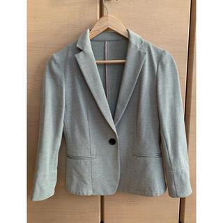 コムサイズム(COMME CA ISM)のジャケット(テーラードジャケット)