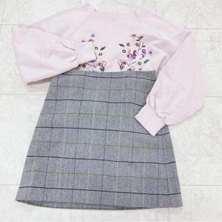 ダブルクローゼット(w closet)のw closet コーディネート 最終お値下げ(セット/コーデ)