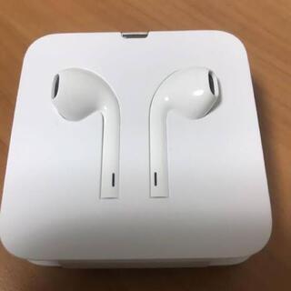 アップル(Apple)のiPhone同梱イヤホン(その他)