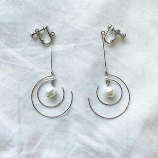 エディットフォールル(EDIT.FOR LULU)のsolar system earring/pierce(ピアス)