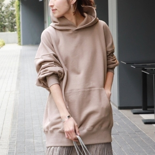 フレームワーク(FRAMeWORK)のFRAMeWORKVOTE make new clothes(パーカー)