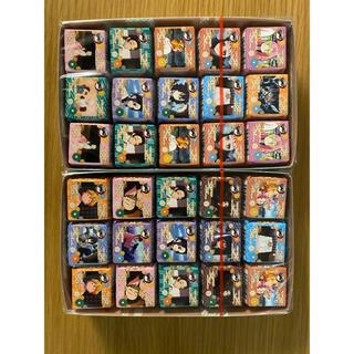 バンダイ(BANDAI)の② LAWSON 限定 鬼滅の刃 30個入×2 鬼滅の刃 チロルチョコ ローソン(菓子/デザート)