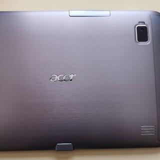 エイサー(Acer)のAcer エイサー ICONIATAB-A500タブレット(タブレット)