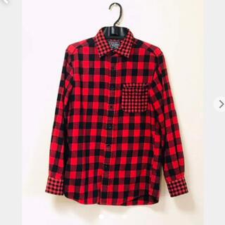 ユニクロ(UNIQLO)の【ユニクロ/ネルシャツ】(シャツ)
