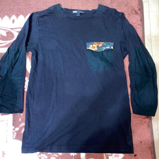 ワイスリー(Y-3)のY-3 長袖Tシャツ(Tシャツ/カットソー(七分/長袖))