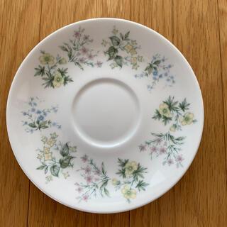 ミントン(MINTON)のミントン スプリングバレーカップのお皿のみ(食器)