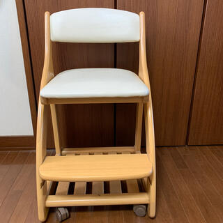 ニトリ(ニトリ)のニトリ学習椅子(デスクチェア)