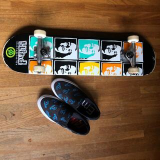ブラインド(bLind)のスケボー コンプリートセット ブラインド(スケートボード)