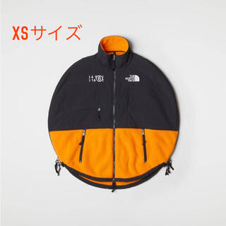 MM6 - mm6 x NORTH FACE デナリジャケット