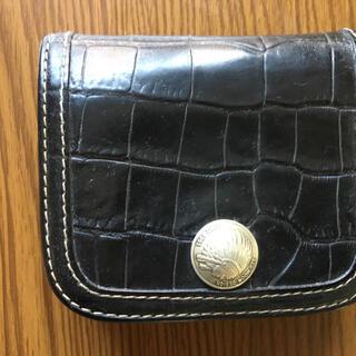 レッドムーン(REDMOON)のレッドムーンウォレット(折り財布)