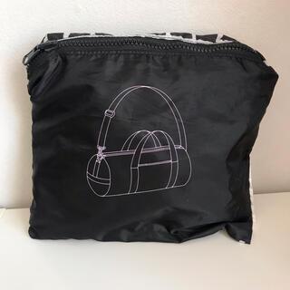 イケア(IKEA)のIKEA 折り畳みボストンバッグ イケア 旅行に便利 コンパクトバッグ(旅行用品)