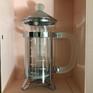 アフタヌーンティー(AfternoonTea)のアフタヌーンティー coffee&Tea Maker(コーヒーメーカー)