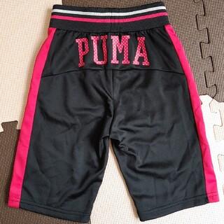 プーマ(PUMA)のPUMAハーフパンツ(パンツ/スパッツ)
