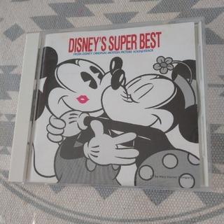 ディズニー(Disney)のディズニーズ スーパーベスト(その他)