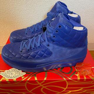 ナイキ(NIKE)の28cm Nike air Jordan 2 just don(スニーカー)