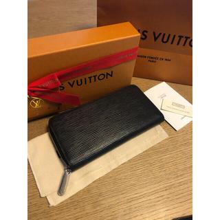 ルイヴィトン(LOUIS VUITTON)のLOUIS VUITTON エピ M61857(長財布)