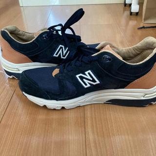ニューバランス(New Balance)のNew Balance × B&Y ニューバランス ビューティ&ユース コラボ(スニーカー)