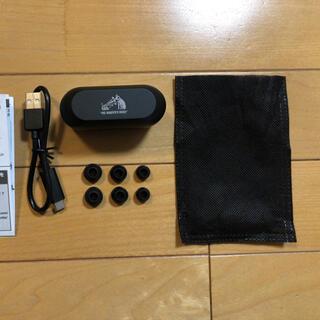 ビクター(Victor)のVictor HA-FX100T(ヘッドフォン/イヤフォン)
