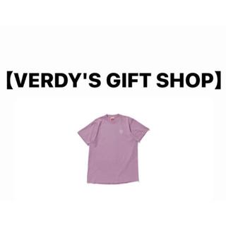 シークレットベース(SECRETBASE)のverdy girls don't cry 伊勢丹 Tシャツ L(Tシャツ/カットソー(半袖/袖なし))