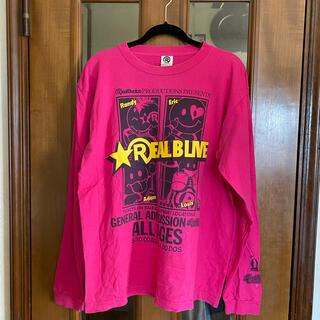 リアルビーボイス(RealBvoice)のRealBvoice 長袖トップス(Tシャツ/カットソー(七分/長袖))