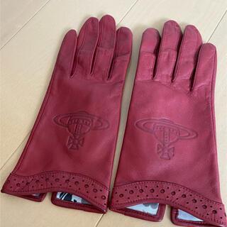 Vivienne Westwood - Vivienne Westwoodの革手袋