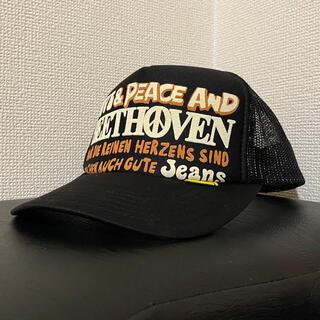 キャピタル(KAPITAL)のkapital キャピタル beethoven cap(キャップ)