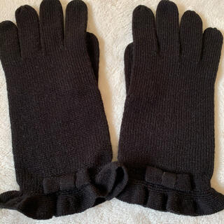 ケイトスペードニューヨーク(kate spade new york)のケイトスペード 手袋 グローブ(手袋)
