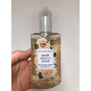 Bath & Body Works - bath & body works ジェル warm vanilla sugar