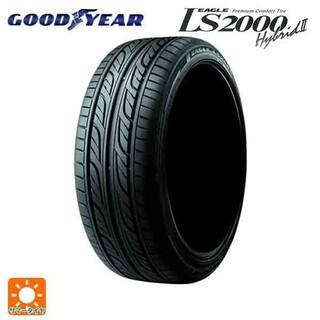 グッドイヤー(Goodyear)の新品4本 165/50R16 LS2000HB2 グッドイヤー (タイヤ)