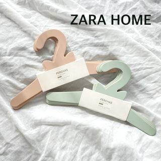 ZARA HOME - ZARA HOME キッズハンガー キャットハンガー