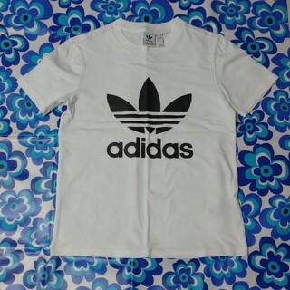 アディダス(adidas)のアディダス  Tシャツ Lサイズ(Tシャツ(半袖/袖なし))