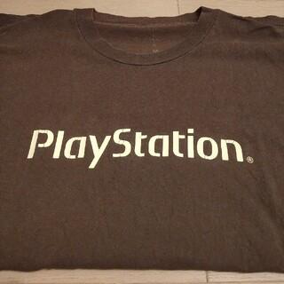 カクタス(CACTUS)のMサイズ トラヴィススコット プレイステーション ス マザーボード Tシャツ(Tシャツ/カットソー(半袖/袖なし))
