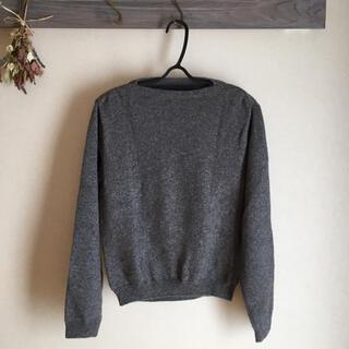 エヴァムエヴァ(evam eva)のevameva pullover(ニット/セーター)