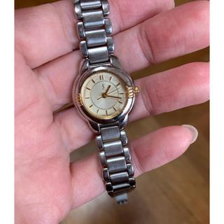 Saint Laurent - ヴィンテージ✨イブサンローラン腕時計