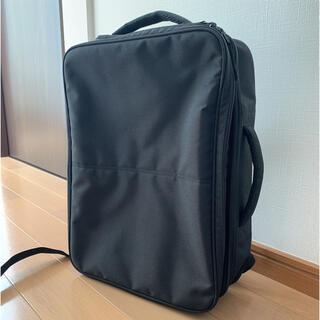 ムジルシリョウヒン(MUJI (無印良品))の無印 ビジネスリュック(ビジネスバッグ)