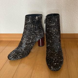 プロエンザスクーラー(Proenza Schouler)のProenza Schouler プロエンザスクーラー ブーツ ハラコ(ブーツ)
