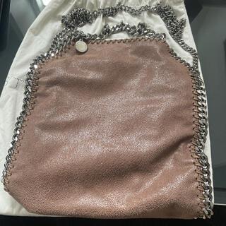 ステラマッカートニー(Stella McCartney)のステラマッカートニー ファラベラミニ ハンドバック 正規品(ハンドバッグ)