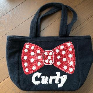 カーリーコレクション(Curly Collection)のカーリーコレクション バッグ トート(トートバッグ)
