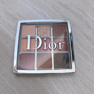 ディオール(Dior)の【新品未使用】ディオール バックステージ アイパレット 003 アンバー(アイシャドウ)