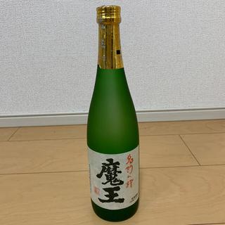 ぺん子様専用 魔王 獺祭 焼酎セット(焼酎)