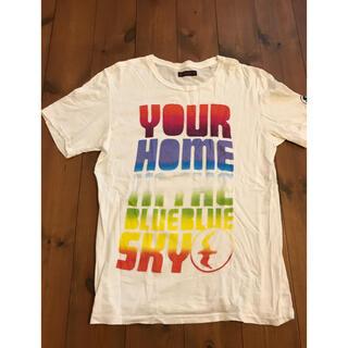 ハリウッドランチマーケット(HOLLYWOOD RANCH MARKET)のハリウッドランチマーケット ブルーブルー Tシャツ(Tシャツ/カットソー(半袖/袖なし))