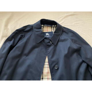 BURBERRY - Burberry long coat 【極美品】値下