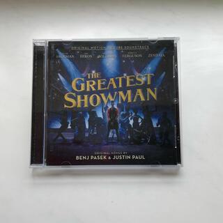 グレイテストショーマン オリジナル サウンドトラック(映画音楽)