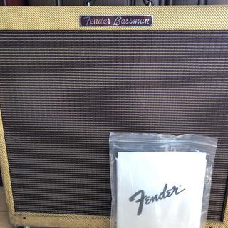 フェンダー(Fender)の'59フェンダーベースマンです。(ギターアンプ)